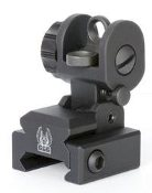 GG&G A2 Back-Up Iron Sight BUIS (Flip-Up)