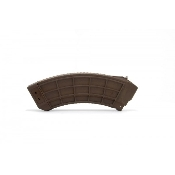 AK-47 30-ROUND MAGAZINE in BROWN by US Palm