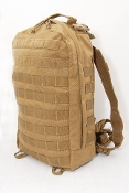 US Palm DRACO Hardened Backpack in Coyote
