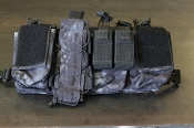 Haley Strategic D3 Disruptive Environments Chest Rig Typhon