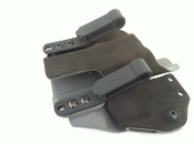 INCOG IWB Holster System for Glock 17 and 22