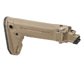 ZHUKOV-S STOCK AK47 AK74 Flat Dark Earth FDE