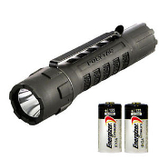 Streamlight PolyTac C4 LED Flashlight