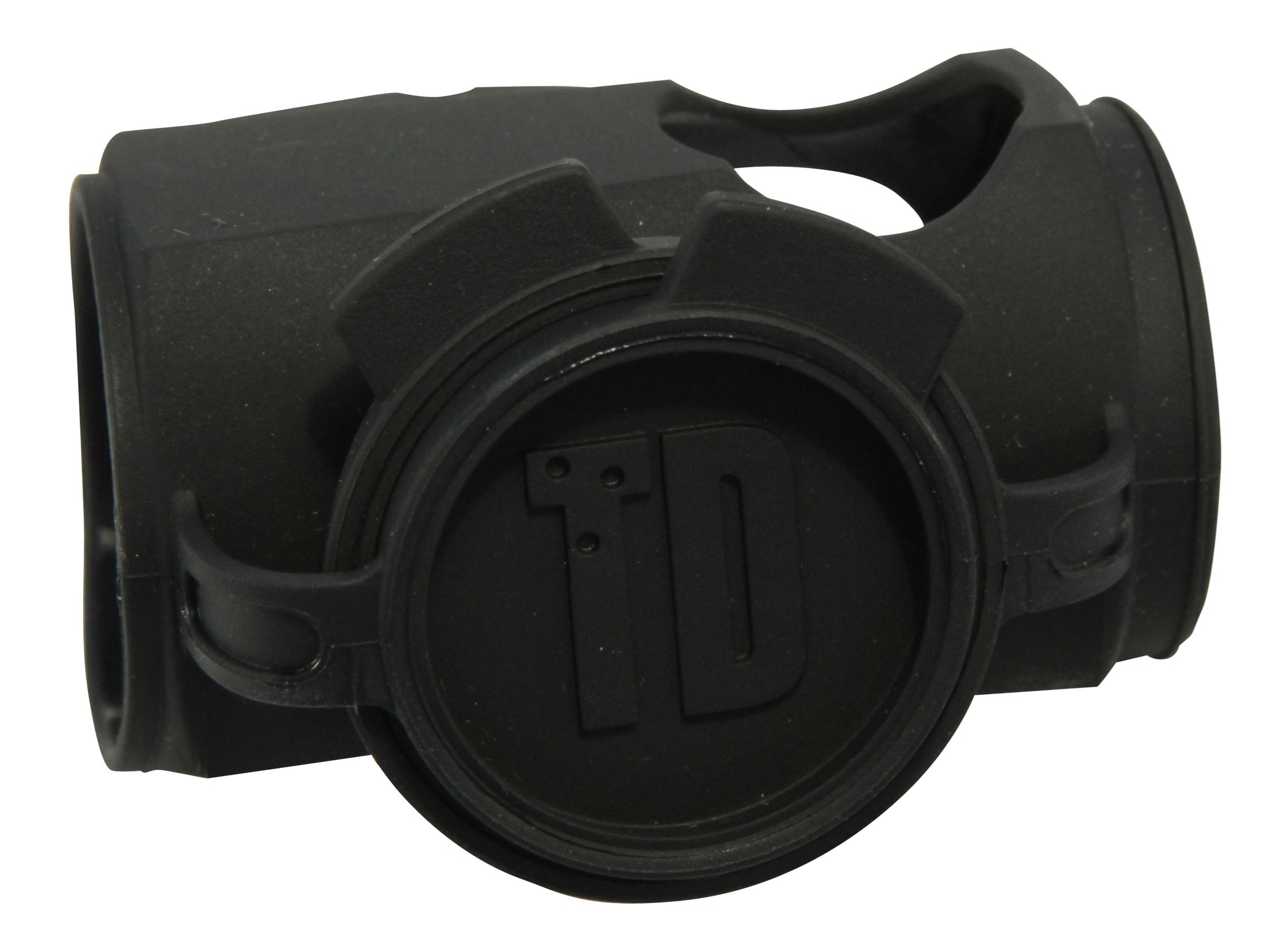 Tango Down IO Cover for Aimpoint T-1 and H-1 Micro Red Dot BLACK
