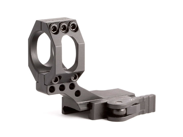 American Defense Cantilever Aimpoint QD Mount