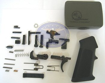 Armalite Lower Parts Kit for AR 15 and M15