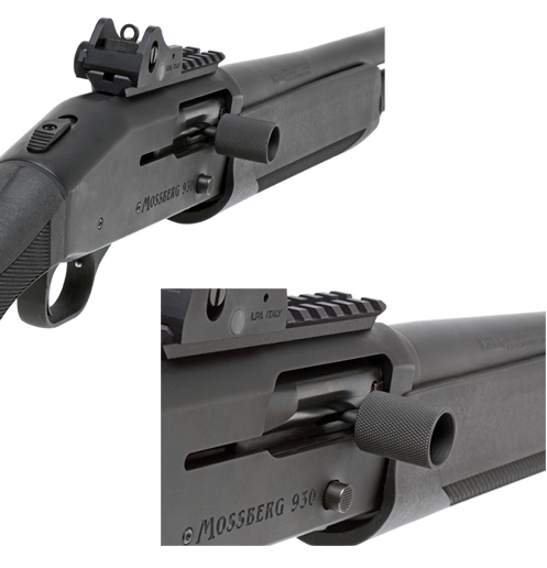 GGG Mossberg 930 Enhanced Tactical Charging Handle