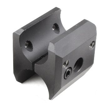 Mesa Tactical Barrel Magazine Clamp for Remington 870