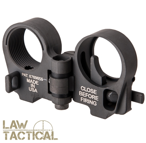 LAW TACTICAL AR-15/M16 GEN 3 FOLDING STOCK ADAPTER GEN 3-M