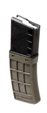 Tango Down ARC AR 15 30-Round Magazine FOLIAGE GREEN