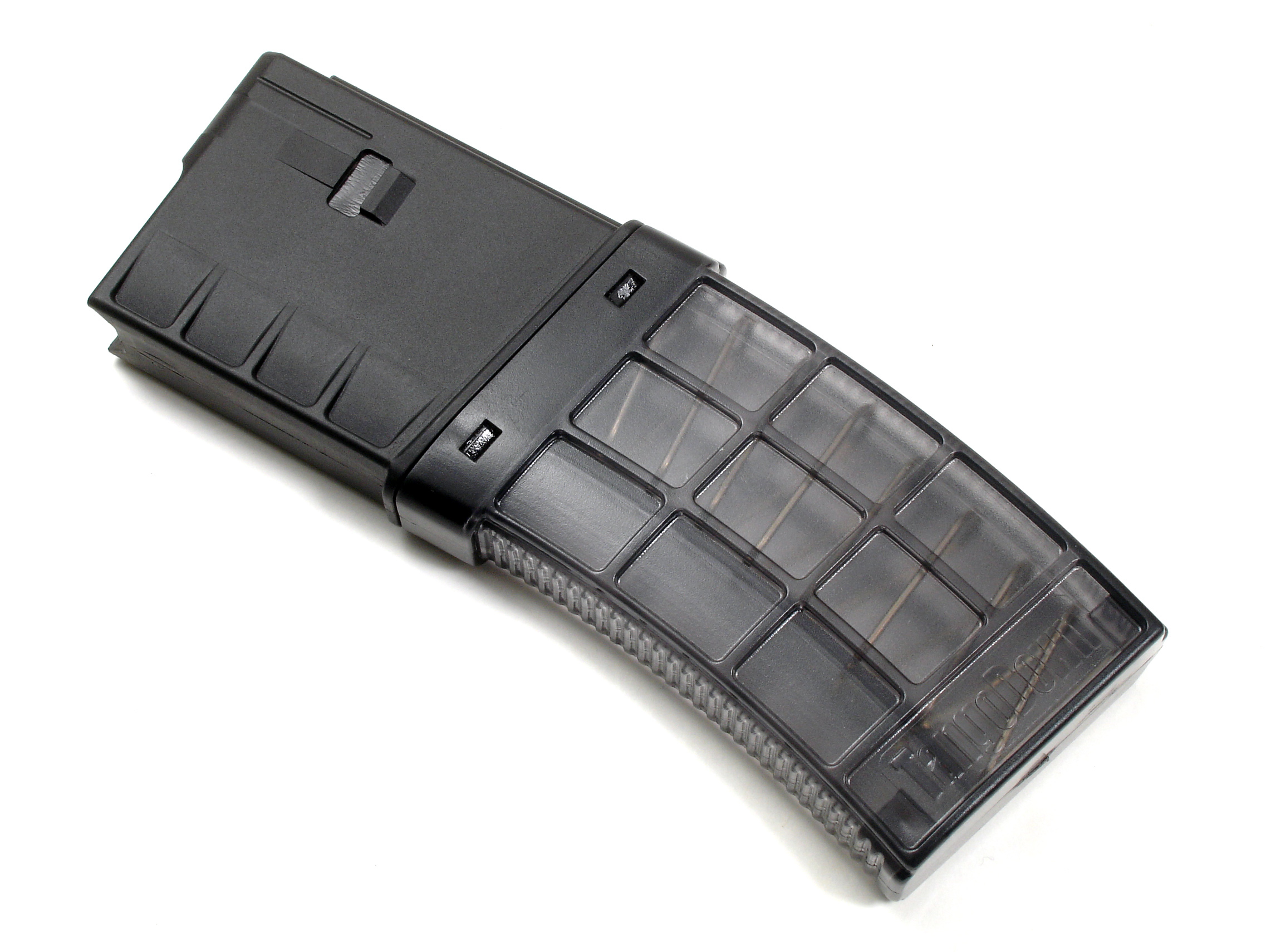 Tango Down AR 15 ARC 30-Round Magazine TRANSLUCENT