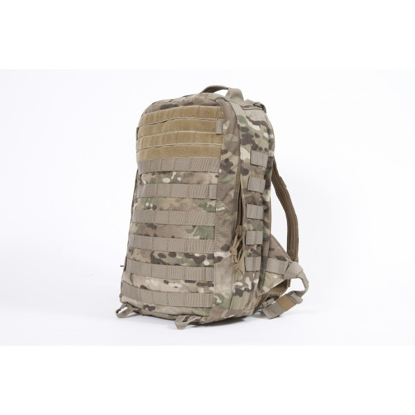 US Palm DRACO Hardened Backpack in Multicam