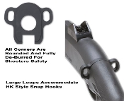 GG&G Remington HK Snap Hook Ambi Single Point Attachment