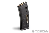 MagPul PMAG Magazine AR 15 M4 30-Rd Mag Level Window BLACK MOE