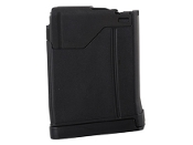 Lancer Systems L5 AWM 10-Round Magazine in Black Opaque for AR15