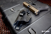 INCOG IWB Eclipse with Super Mojo for Glock 19 23 26 27