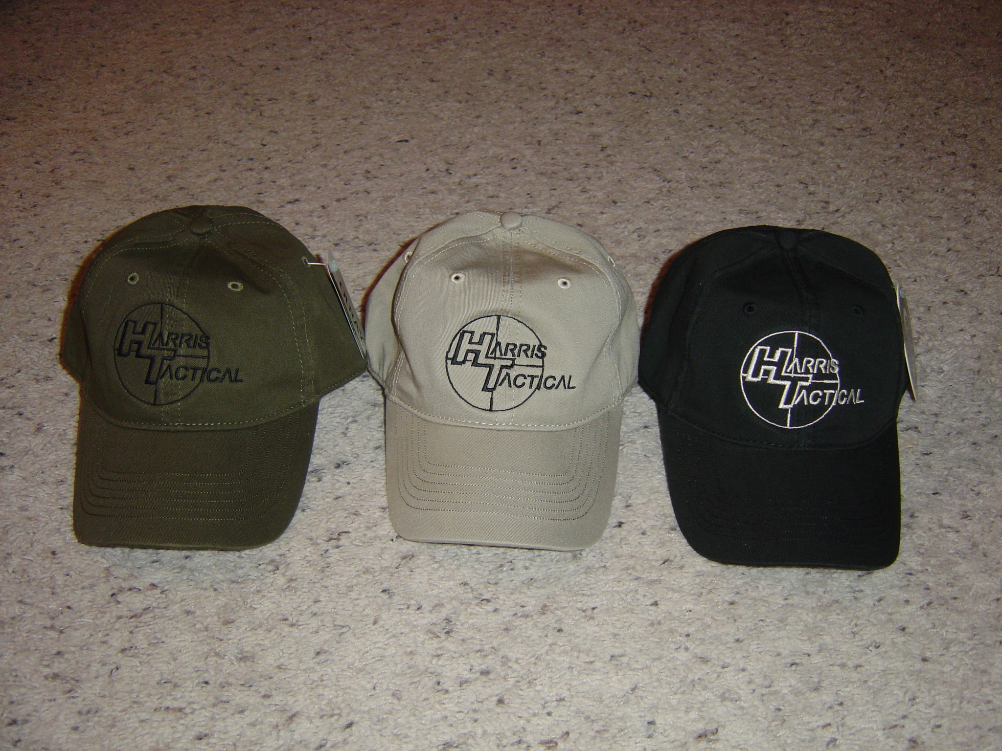 Harris Tactical Hats