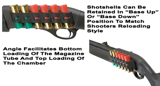 Mossberg Shotgun Parts and Accessories