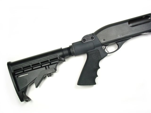 Tactical Shotgun Parts and Accessories