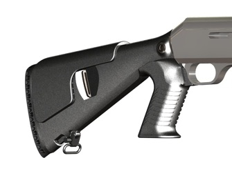 Mesa Tactical Urbino Stock for Remington 870 1100 11-87 Shotguns