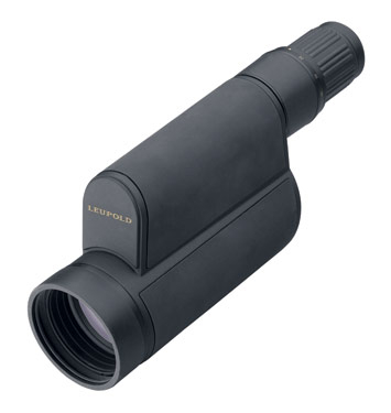 Leupold Mark 4 12-40x60mm Tactical Spotting Scope