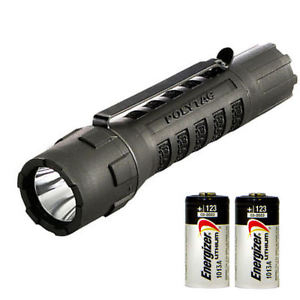 Streamlight PolyTac C4 LED 600 Lumens Flashlight